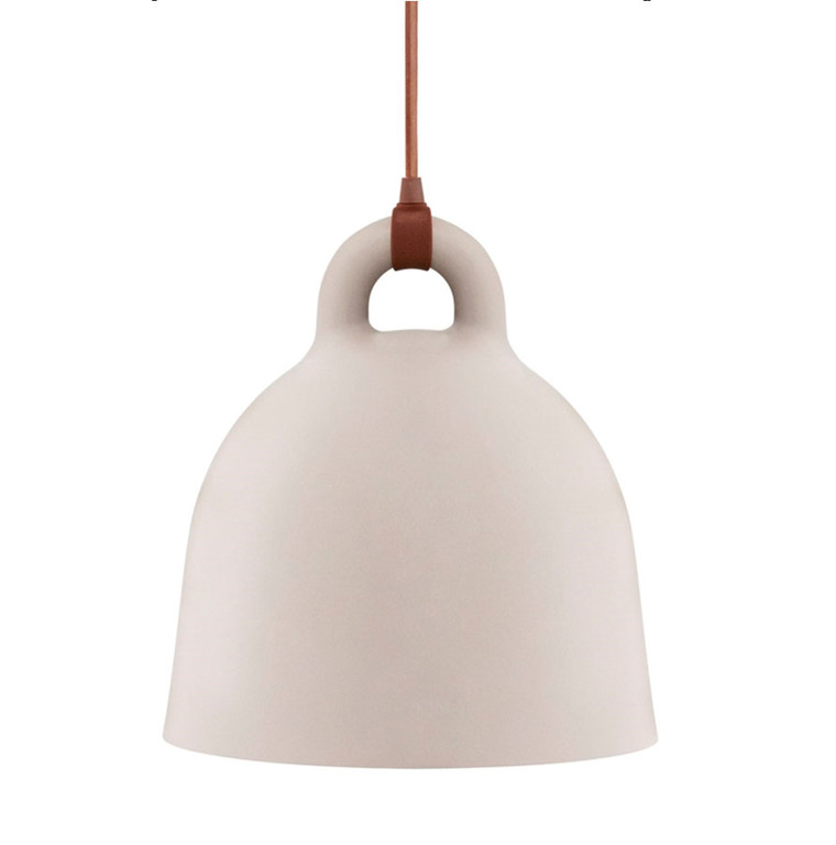 Normann Copenhagen Bell Lamp Medium EU
