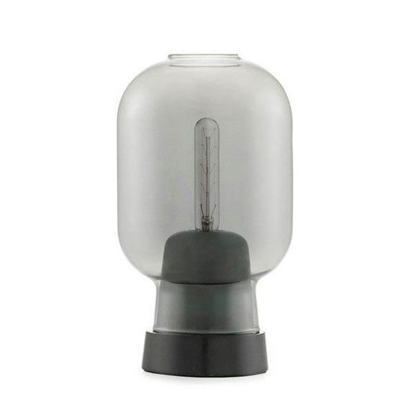 Normann Copenhagen Amp Table bordslampa