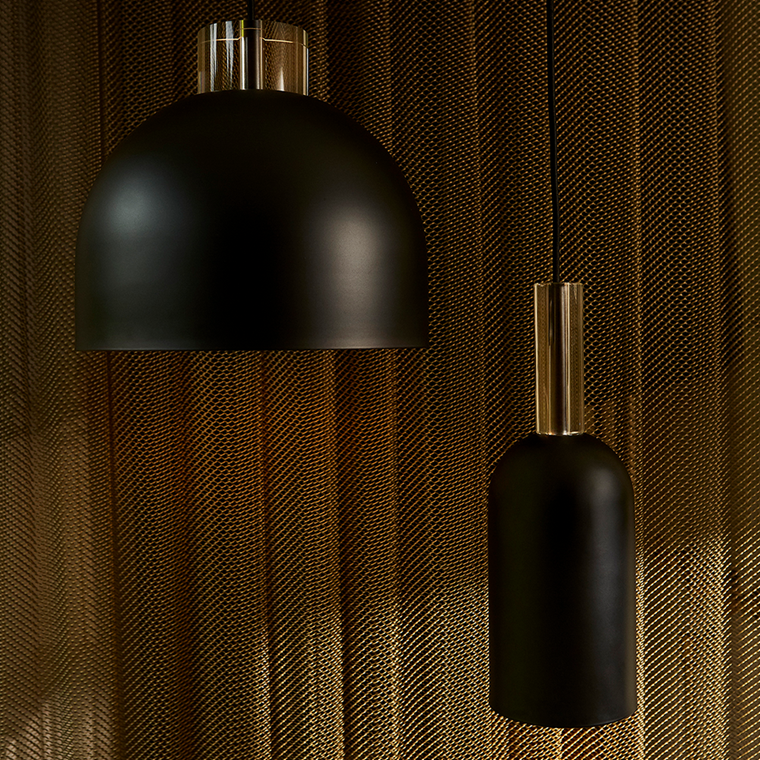 AYTM Luceo Cylinder pendel