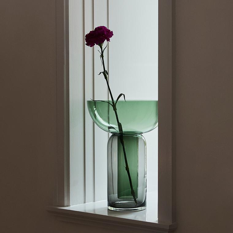 AYTM Torus vase, large