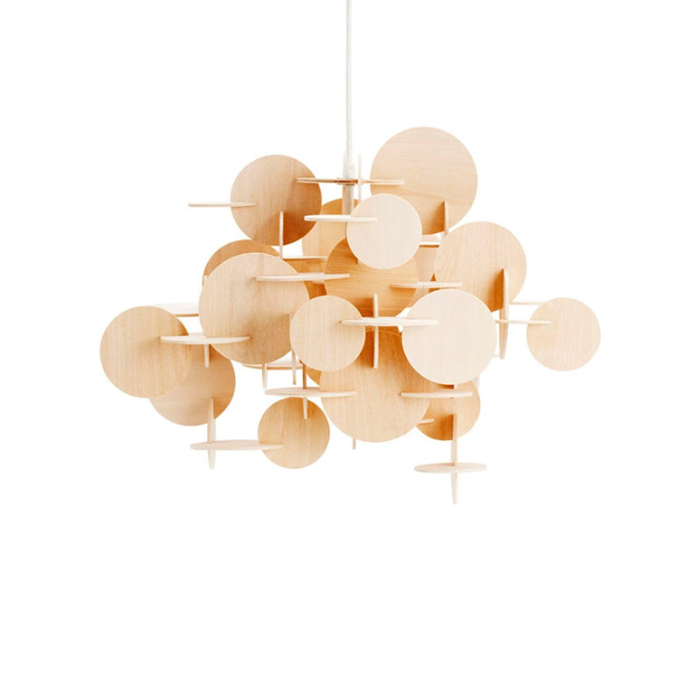 Normann Copenhagen Bau Lamp Small EU