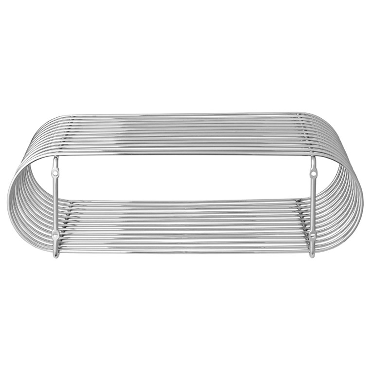 AYTM Curva Wire Shelf, hylde
