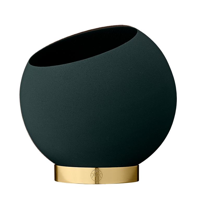 AYTM Globe flower pot, XS - Ø17 cm