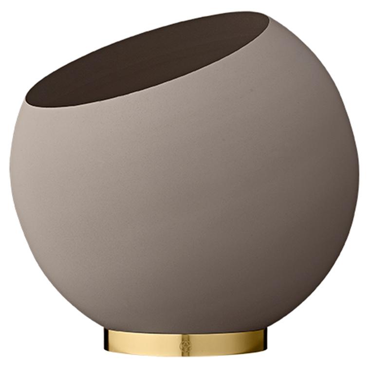 AYTM Globe flower pot, large - Ø37 cm