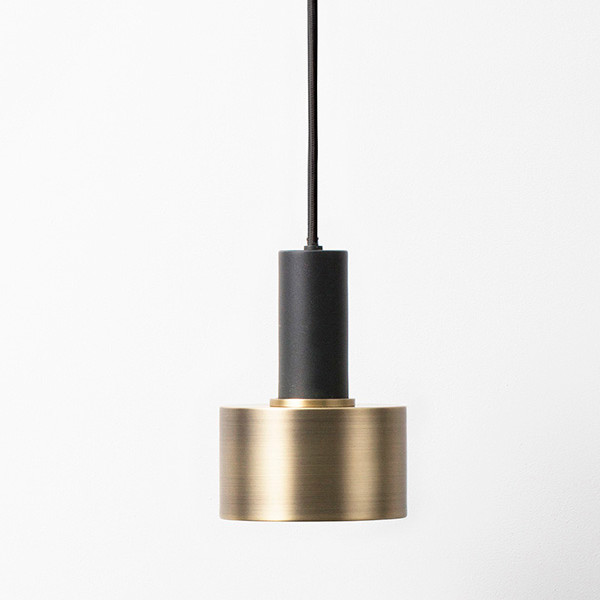 Ferm Living Disc Shade, Lampeskærm