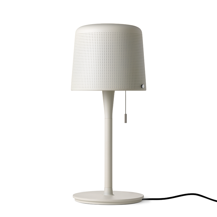 Vipp 530 bordlampe, off-white
