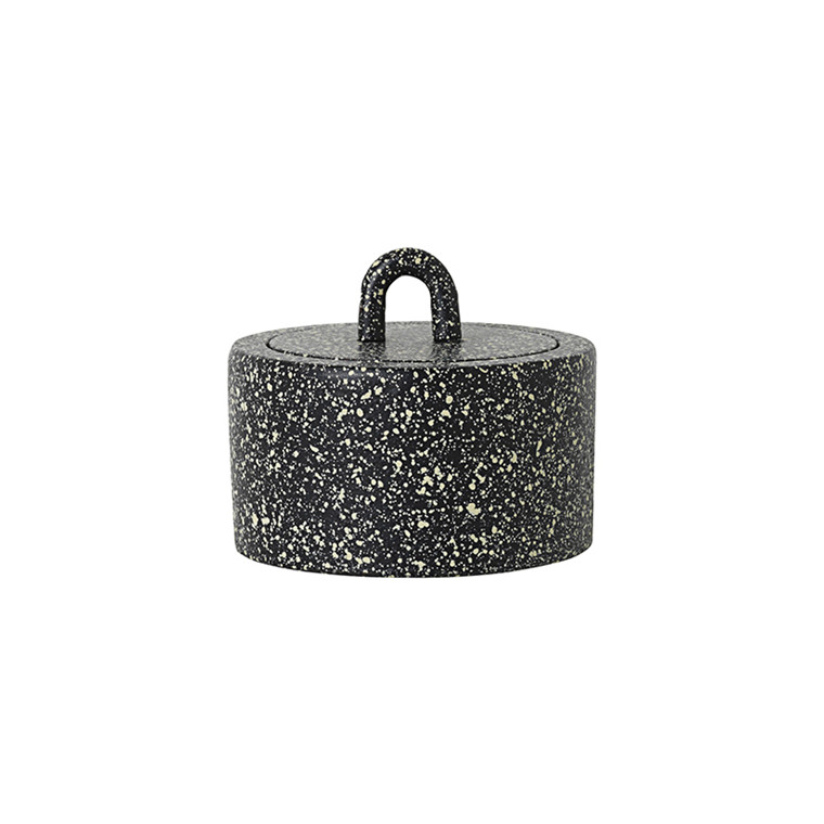 Ferm Living Buckle Krukke, Spotted