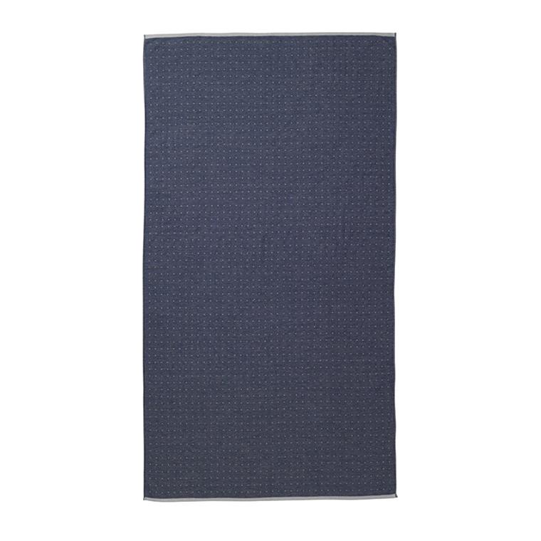 Ferm Living Sento Strandhåndklæde 100x180cm.