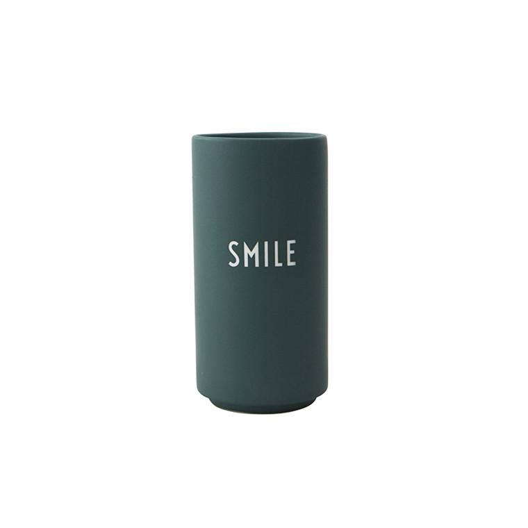 Design Letters Favorit vase, SMILE