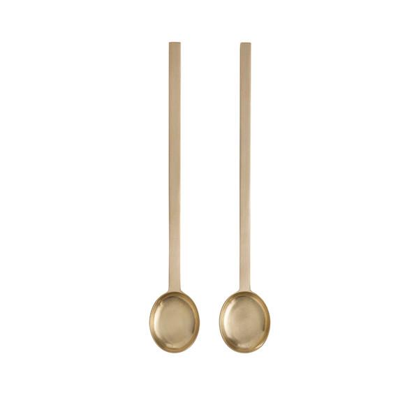 Ferm Living Fein Tea Spoons, 2 stk.