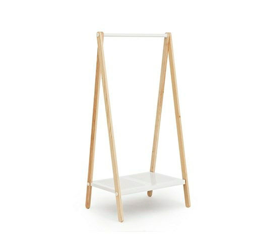 Normann Copenhagen Clothes Rack Small Tøjstativ