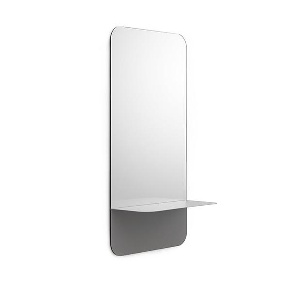 Normann Copenhagen Horizon spejl, Vertikal
