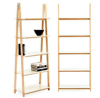 Normann Copenhagen One Step Up Bookcase High Reol