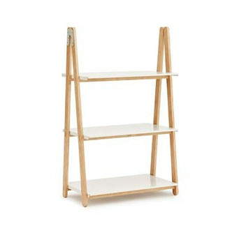 Normann Copenhagen One Step Up bokhylla, low