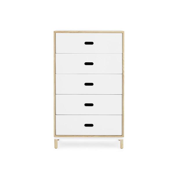 Normann Copenhagen Kabino Dresser byrå med 5 lådor
