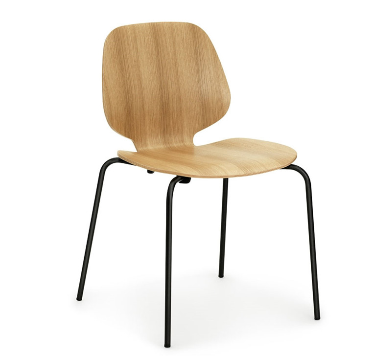 Normann Copenhagen My Chair, Ask