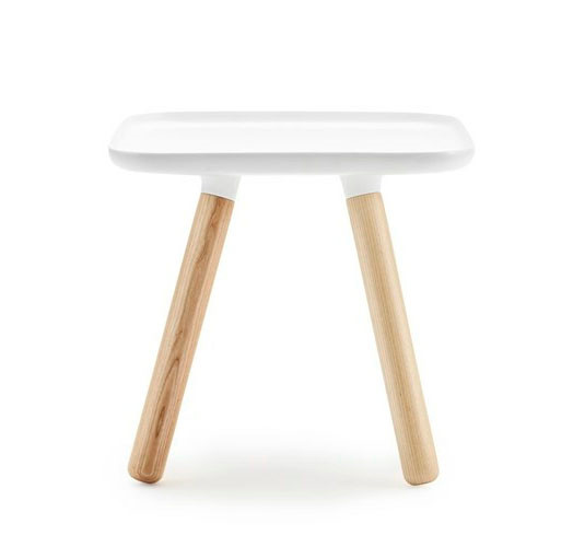 Normann Copenhagen Tablo Table Square