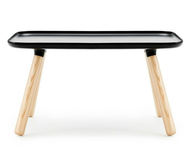 Normann Copenhagen Tablo Table Rectangle