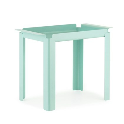 Normann Copenhagen Box Table small