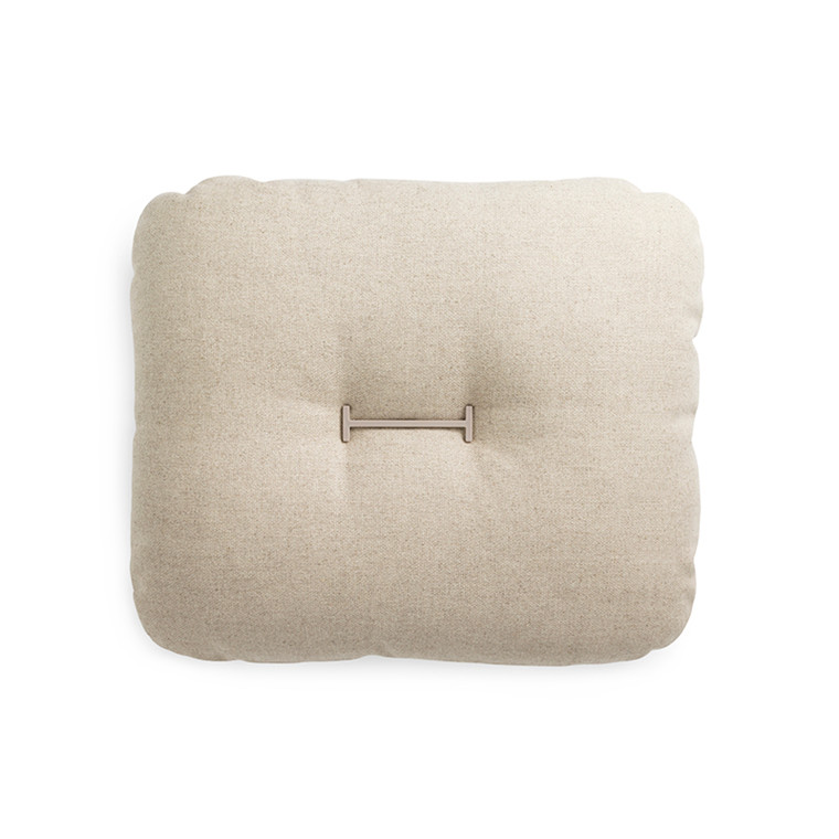 Normann Copenhagen Hi Cushion, Hør