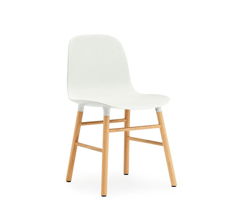 Normann Copenhagen Form Chair, Eg