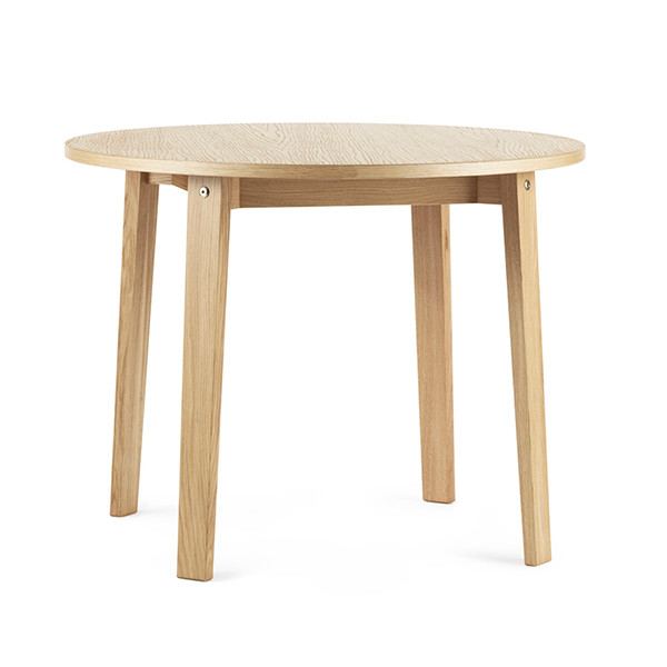 Normann Copenhagen Slice Table Vol. 2  Ø95cm