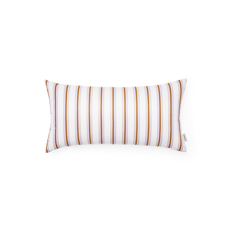 Normann Copenhagen Eclat cushion, creme multi