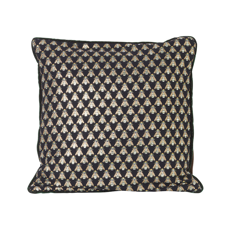 Ferm Living Salon Cushion, Fly
