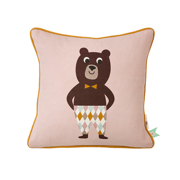 Ferm Living Bear Pude