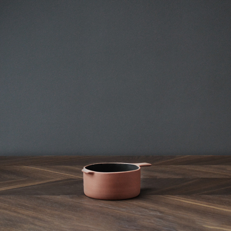Pieces Collection fra VIPP - Terracotta pot, small
