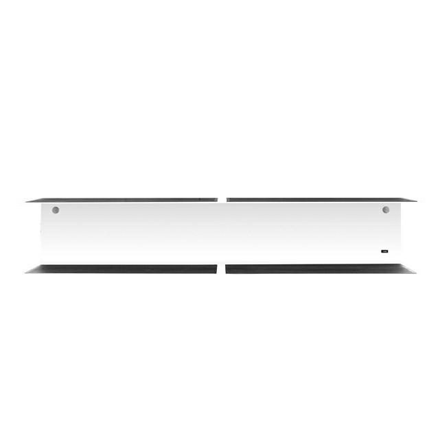 Vipp 922 Hylde i hvid 100 cm