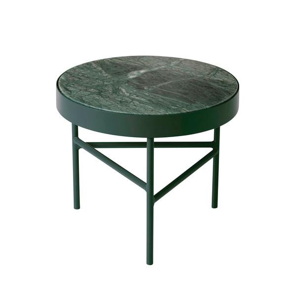 Ferm Living Marmorbord, Grøn