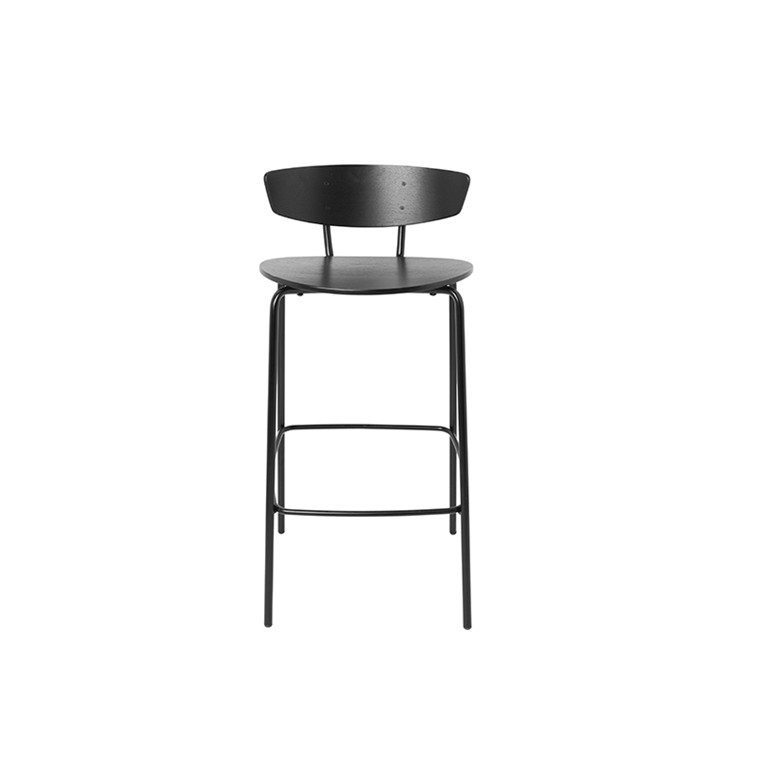 Ferm Living Herman Bar Stool, Low