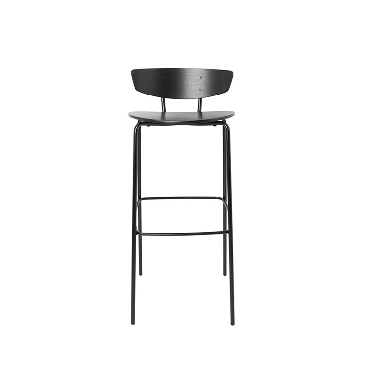 Ferm Living Herman Bar Stool, High