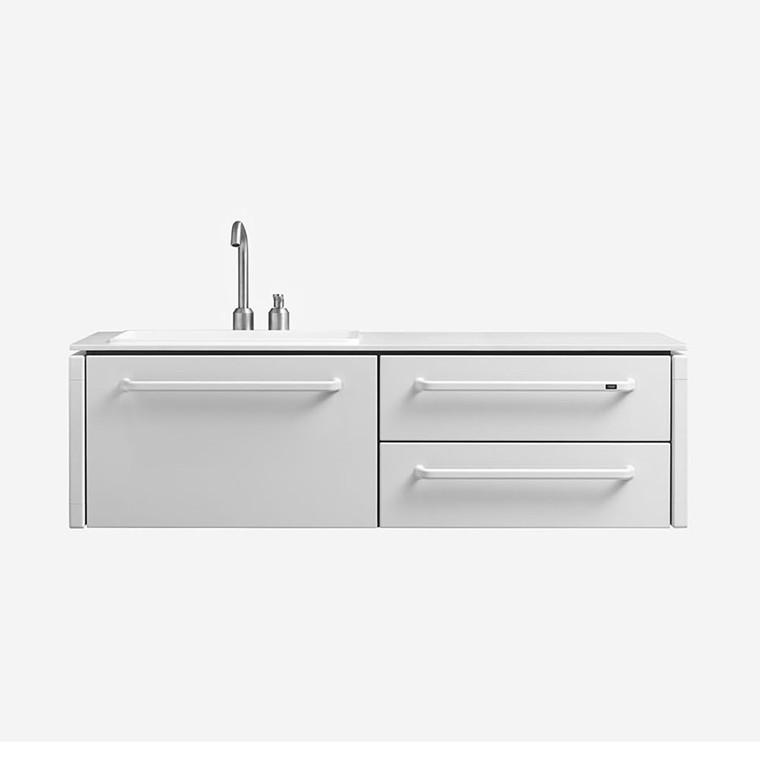 Vipp 982 baderumsmøbel, medium