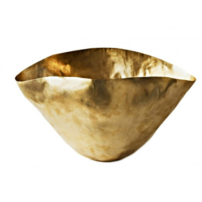 Tom Dixon Bash Vessel, stor skål