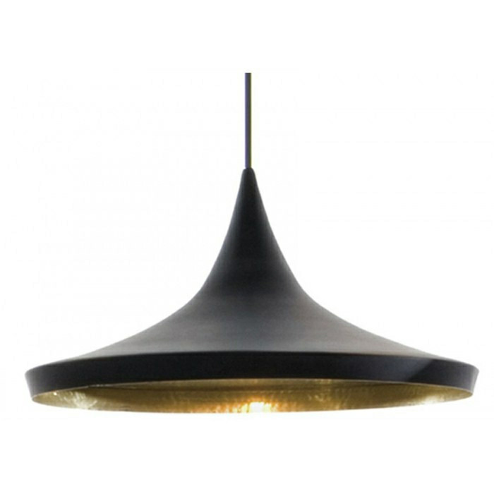 Tom Dixon Beat Wide Pendant pendel