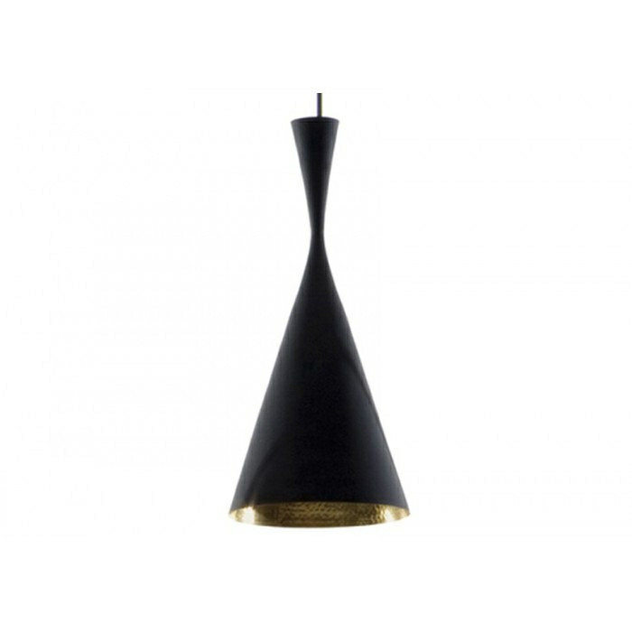 Tom Dixon Beat Tall Pendant pendel