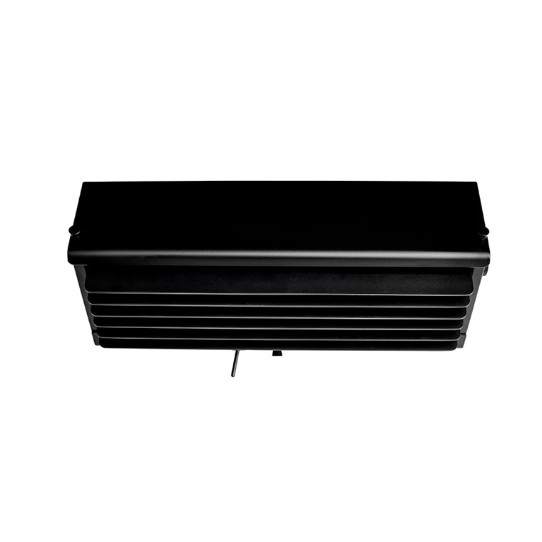 DCW Biny Box 2 væglampe m/afbryder