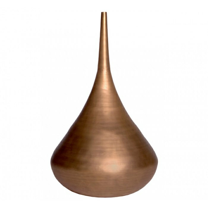 Tom Dixon Beat Vessel Drop, gulvvase