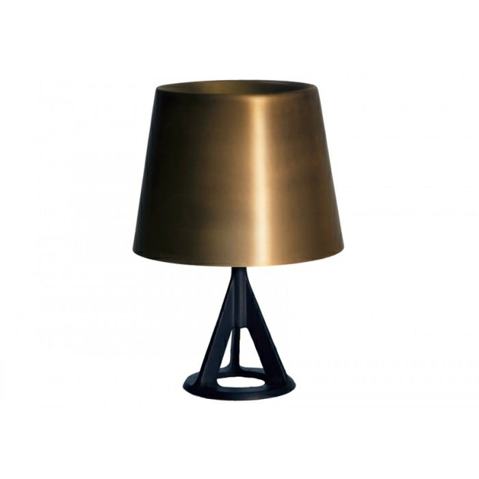 Tom Dixon Base Table Light bordlampe