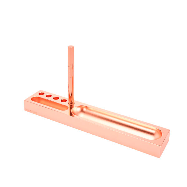 Tom Dixon Cube Desk Tidy Tray