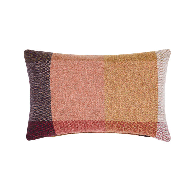 Tom Dixon Chech Cushion pude, ternet