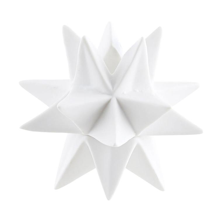 House Doctor Stjernelysestage, hvid