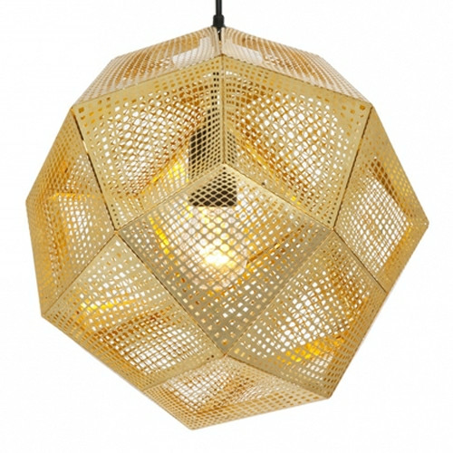 Tom Dixon Etch Shade, pendel