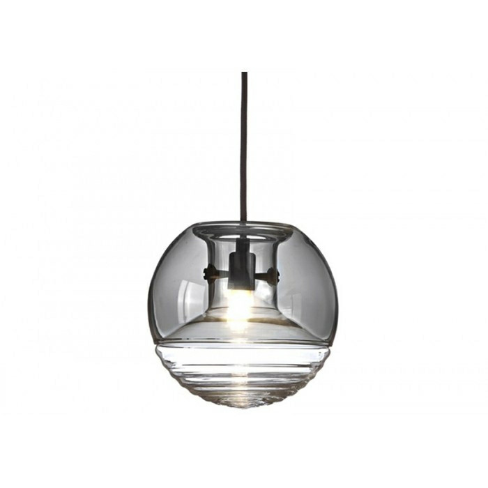 Tom Dixon Flask Pendant Smoke Ball