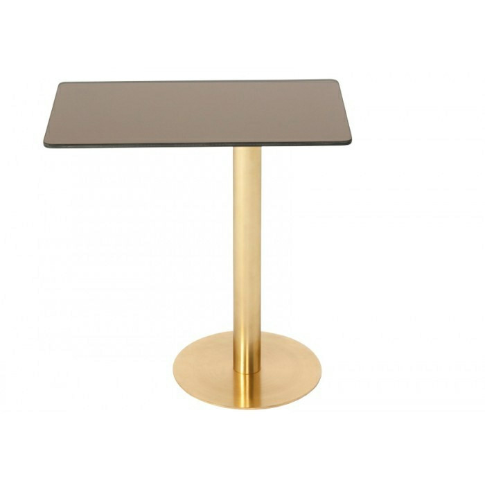 Tom Dixon Flash Table Rectangle bord