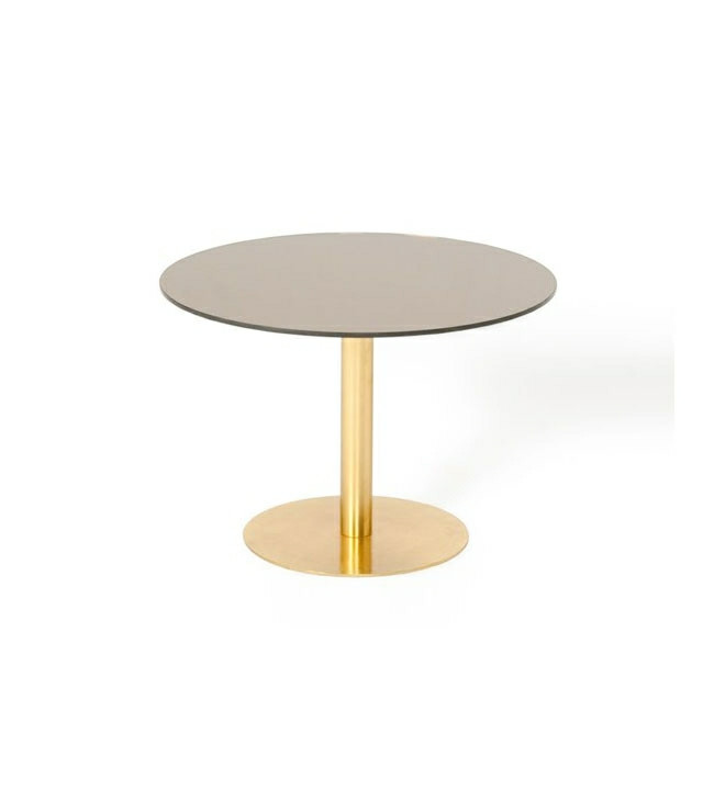 Tom Dixon Flash Table Circle bord