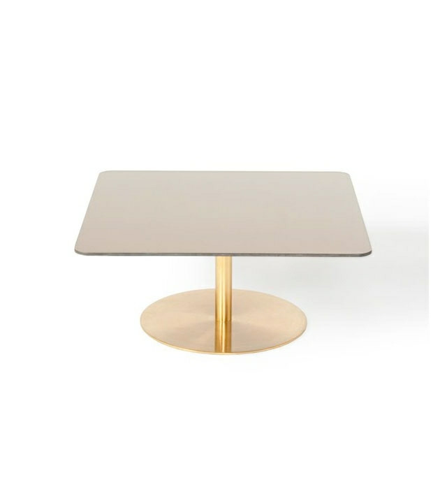 Tom Dixon Flash Table Square bord