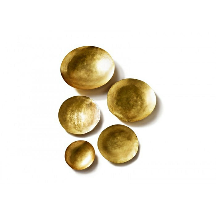 Tom Dixon Form Bowl Set, stort skålesæt